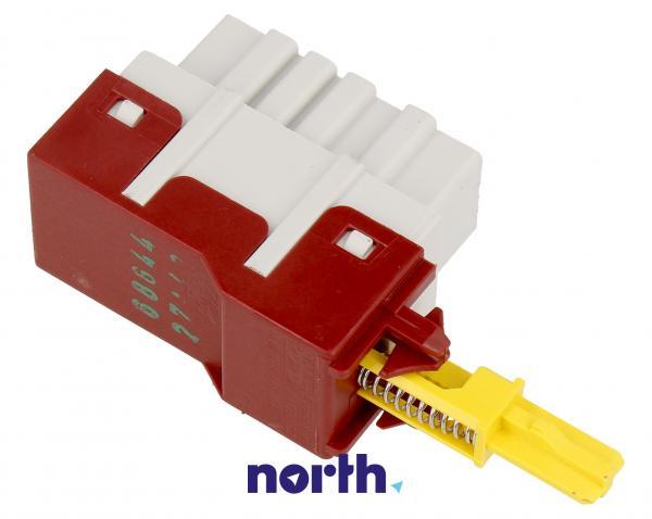 Wyłącznik | Włącznik sieciowy do pralki Electrolux 1249271402,2