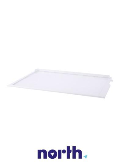 Szyba | Półka szklana chłodziarki (bez ramek) do lodówki Siemens 00353028,1