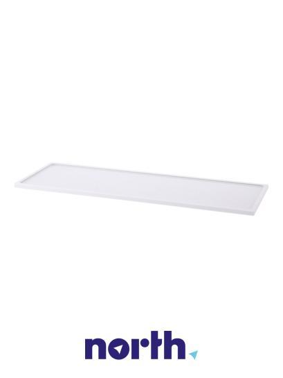 Szyba | Półka szklana kompletna do lodówki 00353030,1