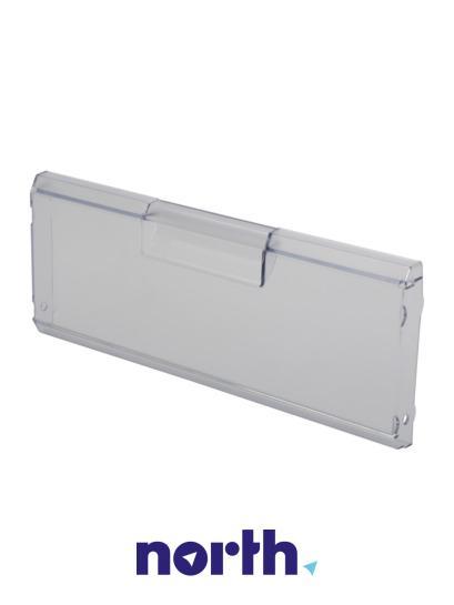 Pokrywa   Front szuflady zamrażarki do lodówki 00357433,1
