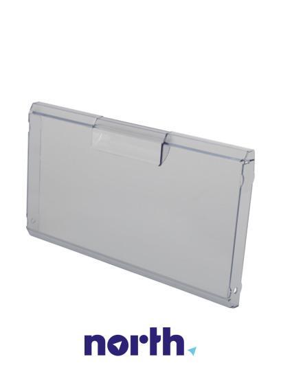 Front środkowej szuflady zamrażarki do lodówki 00357434,1