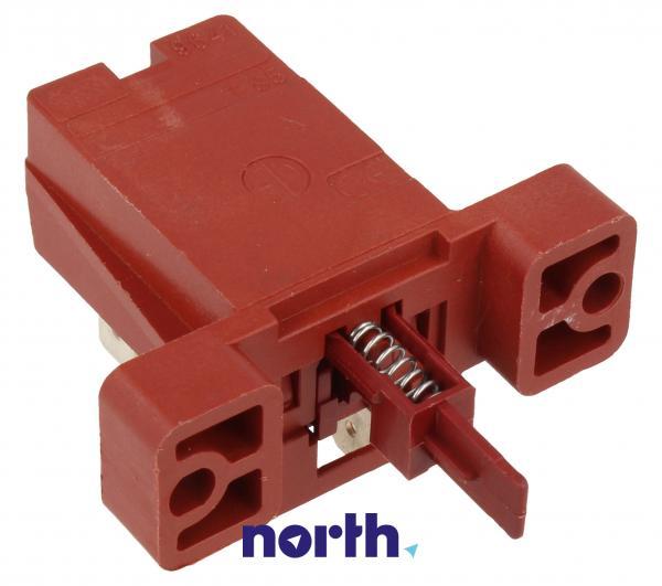 Wyłącznik | Włącznik sieciowy do zmywarki Electrolux 1521846012,0