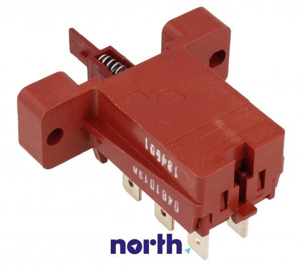 Wyłącznik | Włącznik sieciowy do zmywarki Electrolux 1521846012,1