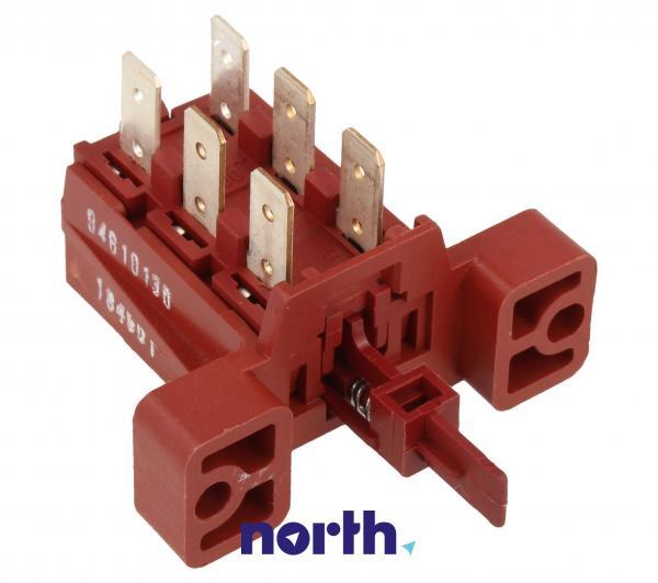 Wyłącznik | Włącznik sieciowy do zmywarki Electrolux 1521846012,2