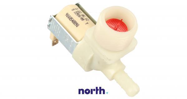 Elektrozawór wody do zmywarki Siemens 00175481,2