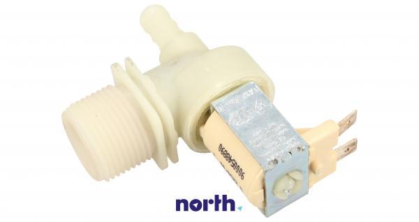 Elektrozawór wody do zmywarki Siemens 00175481,3