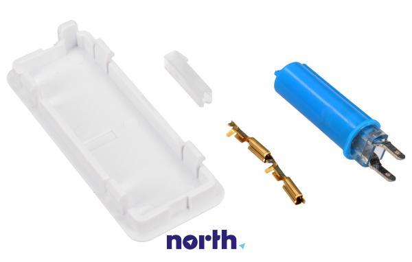 Czujnik temperatury NTC do lodówki Siemens 00168766,1