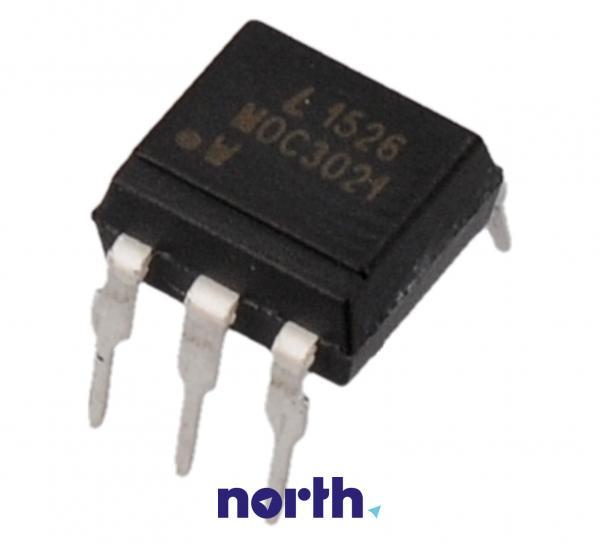 MOC3021 Układ scalony IC,0