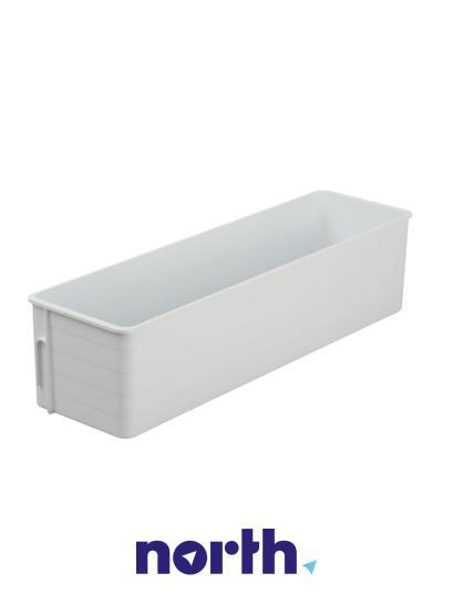 Balkonik | Półka dolna na drzwi chłodziarki  do lodówki 00353043,1
