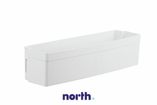 Balkonik/Półka dolna na drzwi chłodziarki  do lodówki Siemens 00353045,1