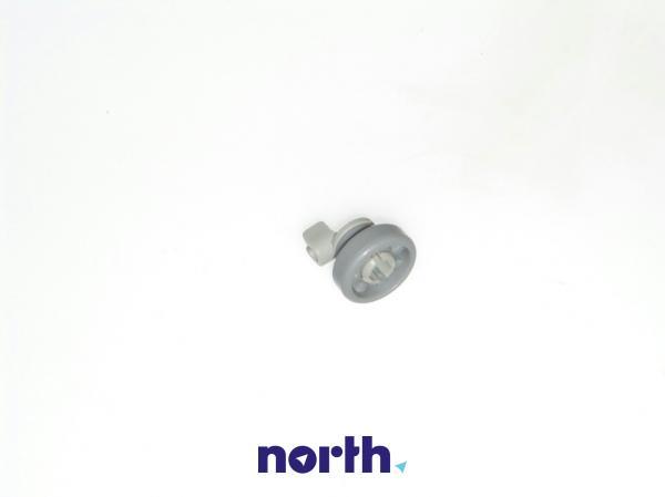 Kółko | Rolka kosza górnego do zmywarki Whirlpool 481952878108,0