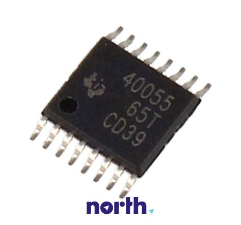 TPS40055PWPG4 Układ scalony,0