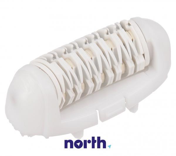 Głowica depilująca z dyskami do depilatora Philips 420303591321,0