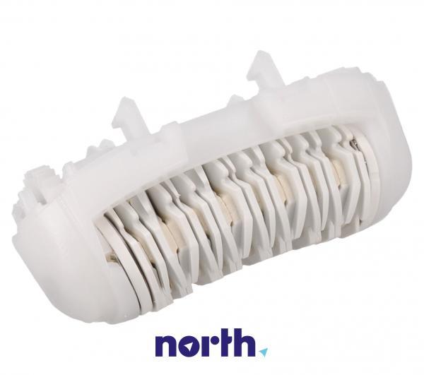 Głowica depilująca z dyskami do depilatora Philips 420303591321,2
