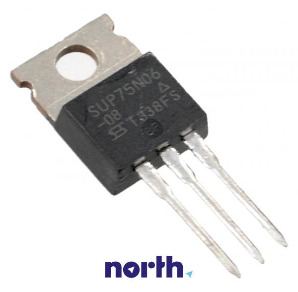 SUP75N06-08-E3 Tranzystor MOS-FET,0