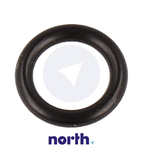 Uszczelka o-ring zaparzacza (10x6x2mm) czarna 1szt. do ekspresu do kawy Saeco 996530013575,0