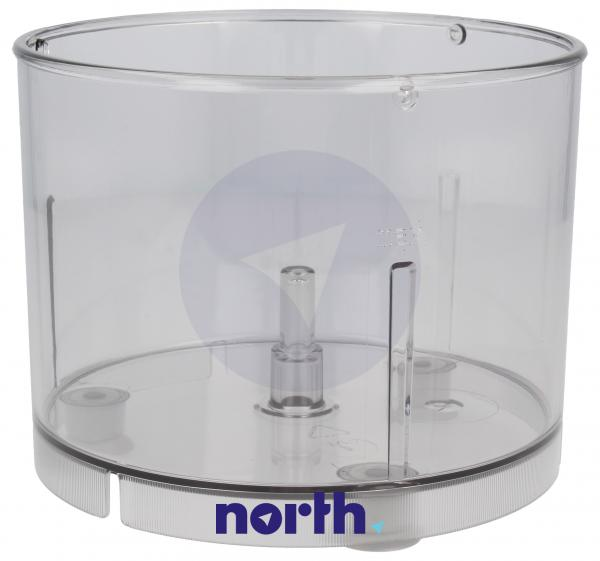 Pojemnik | Pojemnik rozdrabniacza blendera ręcznego Bosch 00268636,0