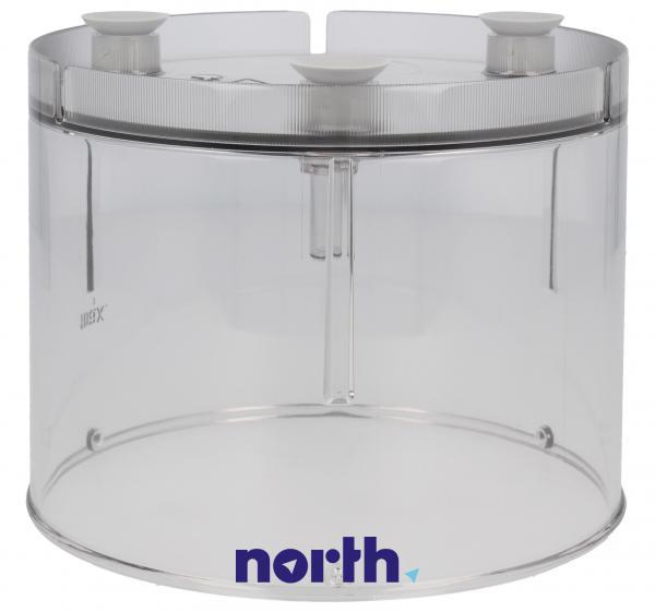 Pojemnik | Pojemnik rozdrabniacza blendera ręcznego Bosch 00268636,1