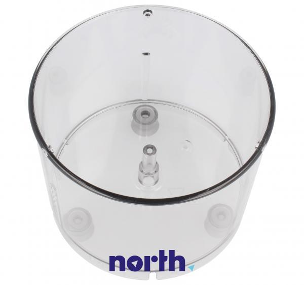Pojemnik | Pojemnik rozdrabniacza blendera ręcznego Bosch 00268636,2