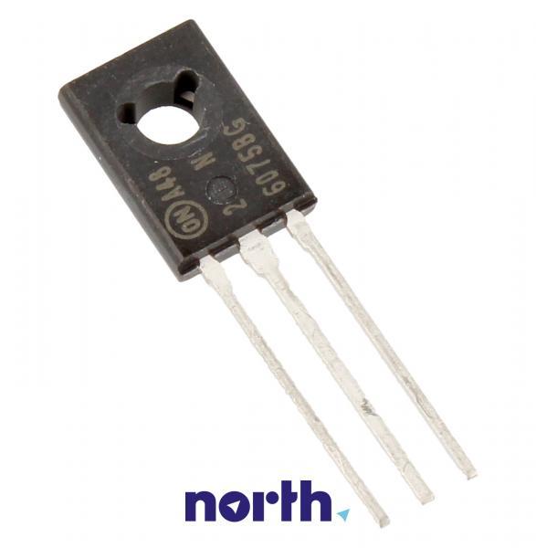 2N6075BG Triak ,0