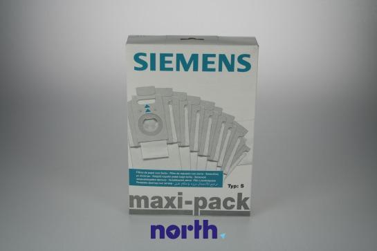 Worek do odkurzacza S Siemens 00460761,1