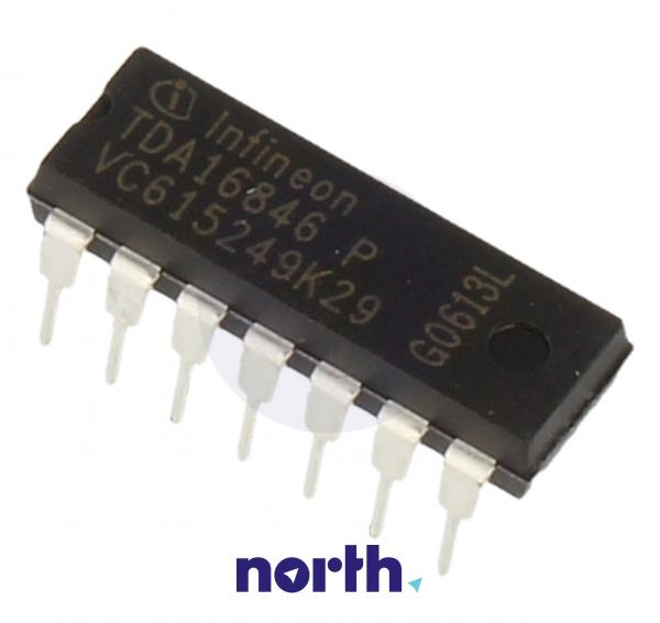 TDA16846 Układ scalony IC,0