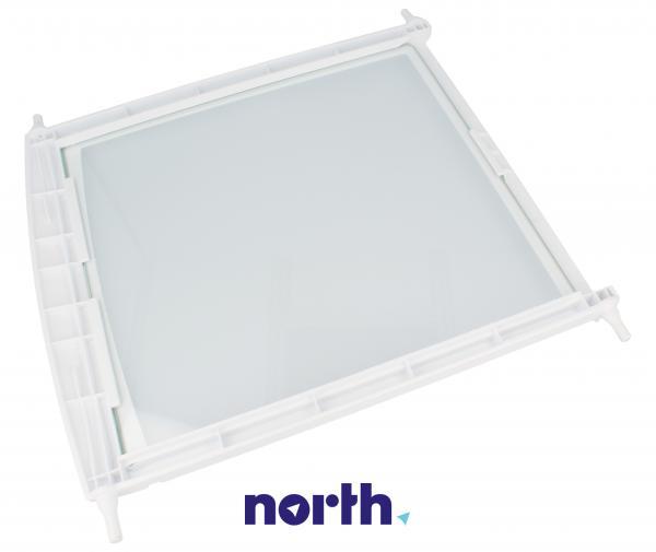 Półka plastikowa zamrażarki do lodówki LG 5027JQ2013E,2