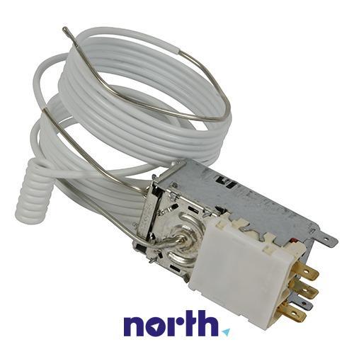 Termostat K52L1562F chłodziarki do lodówki Electrolux 2262165018,0