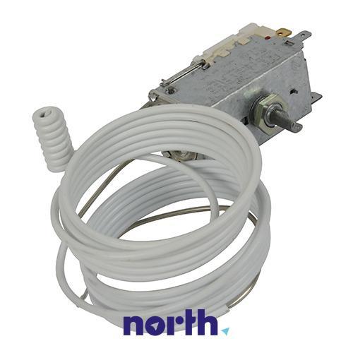 Termostat K52L1562F chłodziarki do lodówki Electrolux 2262165018,1