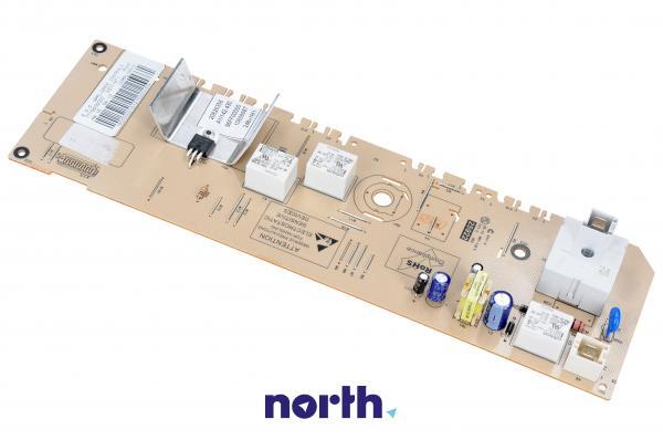 Moduł elektroniczny skonfigurowany do pralki SEG 20626356,1