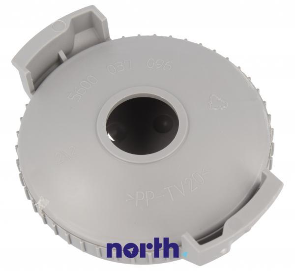 Głowica spryskująca do mycia blach zmywarki Siemens 00167301,1