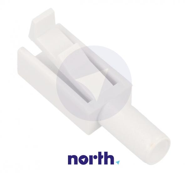 Zamek drzwiczek zamrażarki do lodówki 481953598591,0