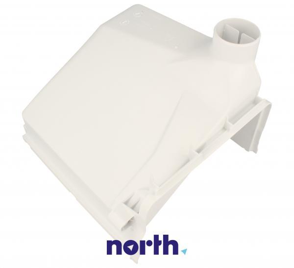 Komora pojemnika na proszek (dolna) do pralki Siemens 00354122,1
