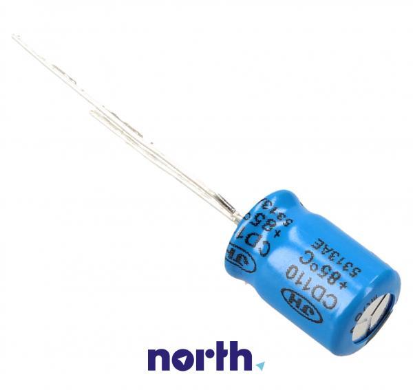 Kondensator elektrolityczny 2401001355,1