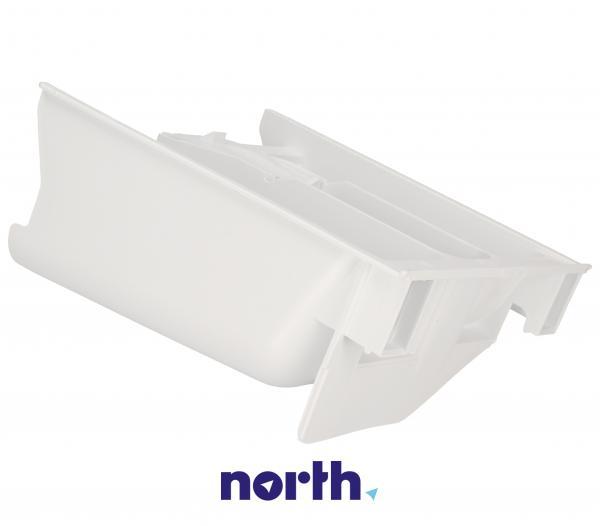 Szuflada na proszek bez frontu do pralki Siemens 00354123,2