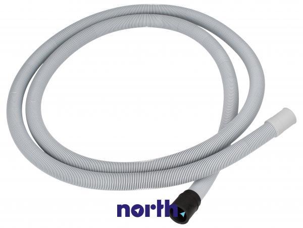 Rura | Wąż odpływowy 2330mm do pralki Siemens 00354124,0