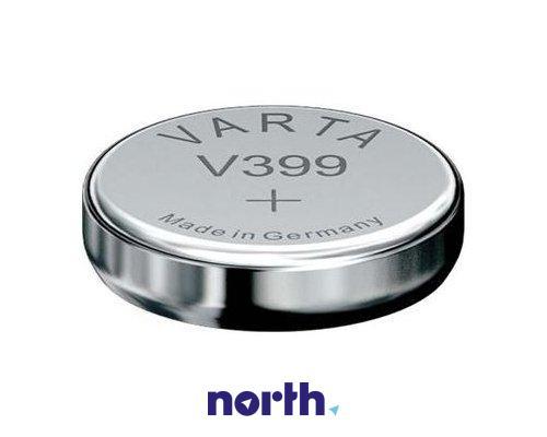 V399   SR57   399 Bateria 1.55V 42mAh Varta (1szt.),0