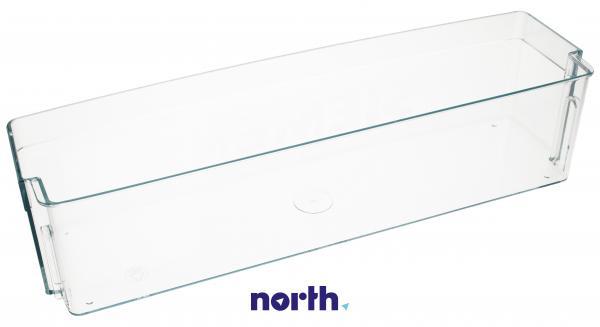 Balkonik/Półka dolna na drzwi chłodziarki  do lodówki Siemens 00353093,1