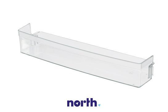 Balkonik   Półka na drzwi chłodziarki do lodówki Siemens 00353094,1