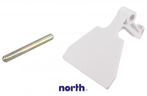 Rączka | Uchwyt drzwi do pralki Siemens 00168839 168839,1