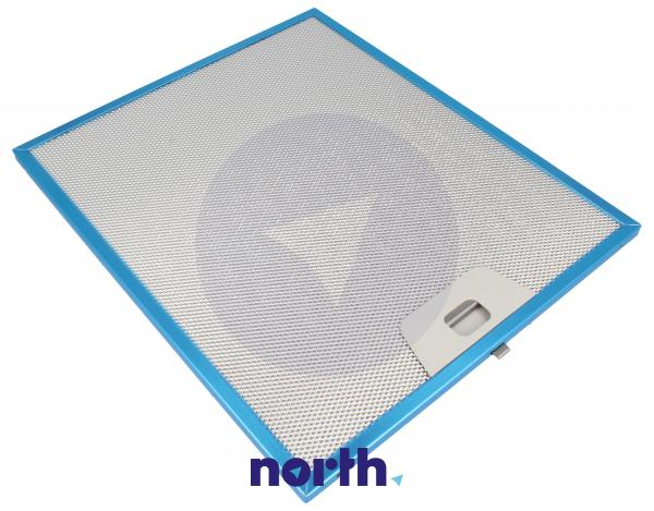 Filtr przeciwtłuszczowy (metalowy) kasetowy do okapu 50248271004,1