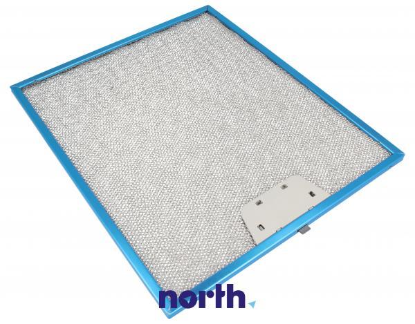 Filtr przeciwtłuszczowy (metalowy) kasetowy do okapu 50248271004,2