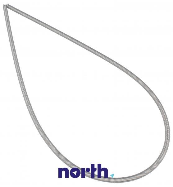 Opaska | Obejma fartucha (tylna) do pralki Siemens 00354134,0
