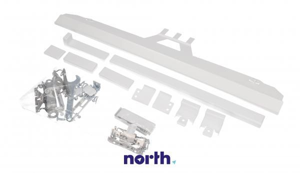 Zestaw montażowy do lodówki Liebherr 909605400,0