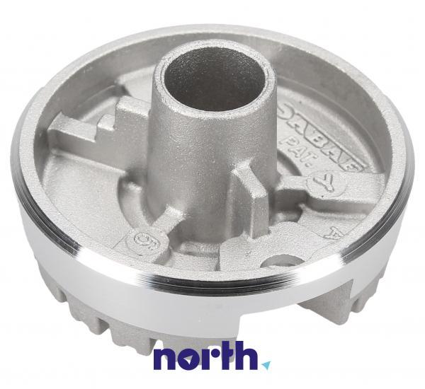 Kołpak | Korona palnika małego do kuchenki Siemens 00267359,1