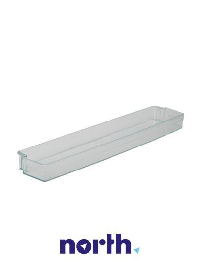 Balkonik   Półka na drzwi chłodziarki do lodówki Siemens 00354417,1