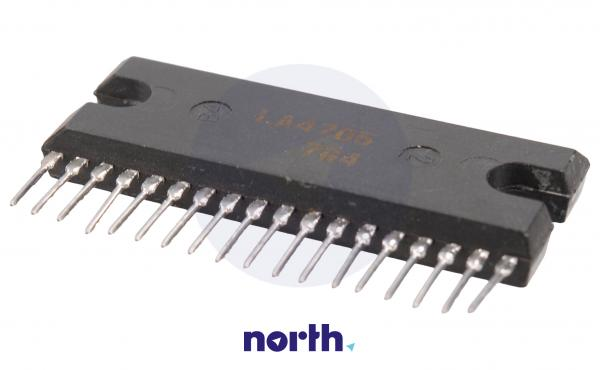 LA4705 Układ scalony IC,0