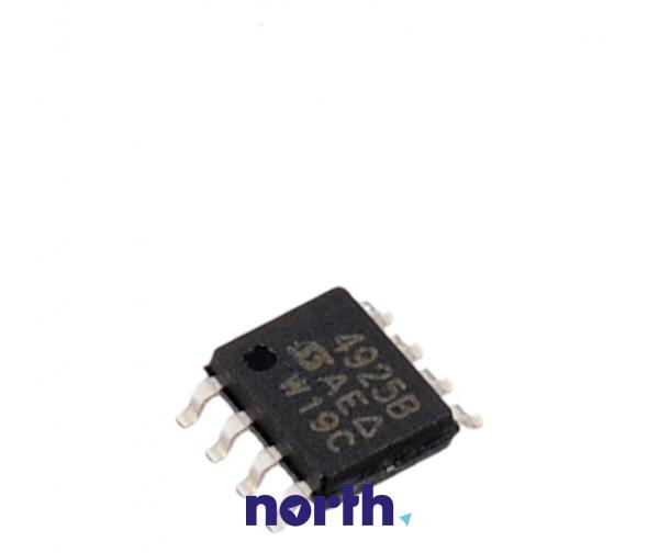 SI4925BDY-T1-E3 Tranzystor MOS-FET,0