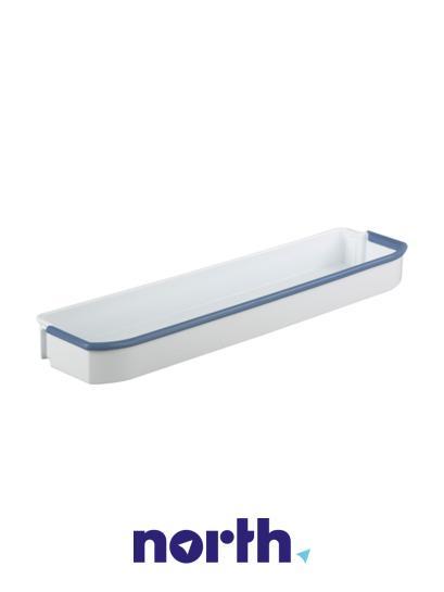 Balkonik   Półka na drzwi chłodziarki środkowa do lodówki 00352458,1