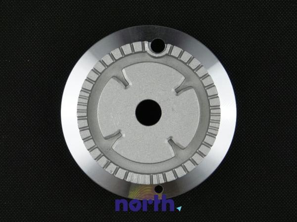 Kołpak | Korona palnika dużego do płyty gazowej Whirlpool 481936078394,0